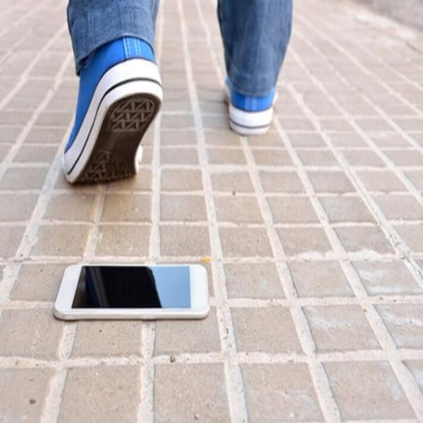 Bạn bất an khi nằm mơ mất điện thoại