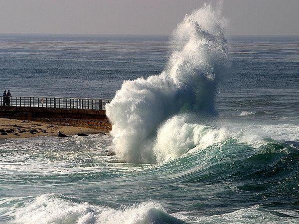 Nước biển dâng cao