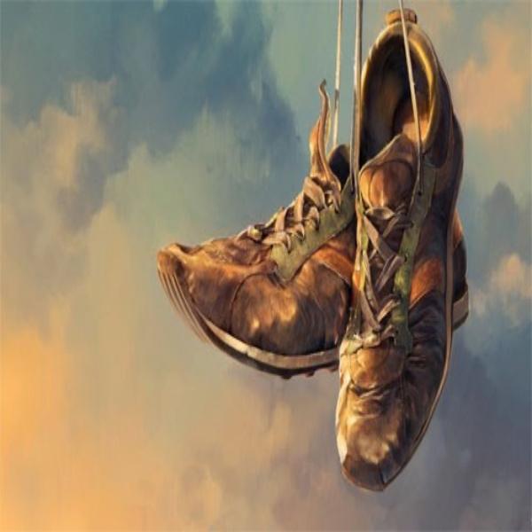 Mơ thấy đôi giày đánh con gì trong trường hợp đi giày rách? Con số gợi ý cho bạn chính là cặp số 25 – 26.