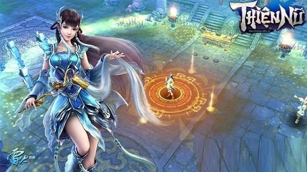 Game Thiện Nữ - Thể loại Game nhập vai Hot nhất được bình chọn từ các game thủ