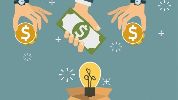 Tốc độ tăng trưởng doanh thu giúp các NĐT quyết định xem có nên đầu tư hay không
