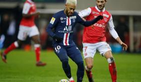 Các đội bóng đang nỗ lực leo hạng ở Cúp quốc gia Pháp 2020-2021