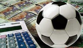 Xem tỷ lệ cá cược bóng đá như thế nào?